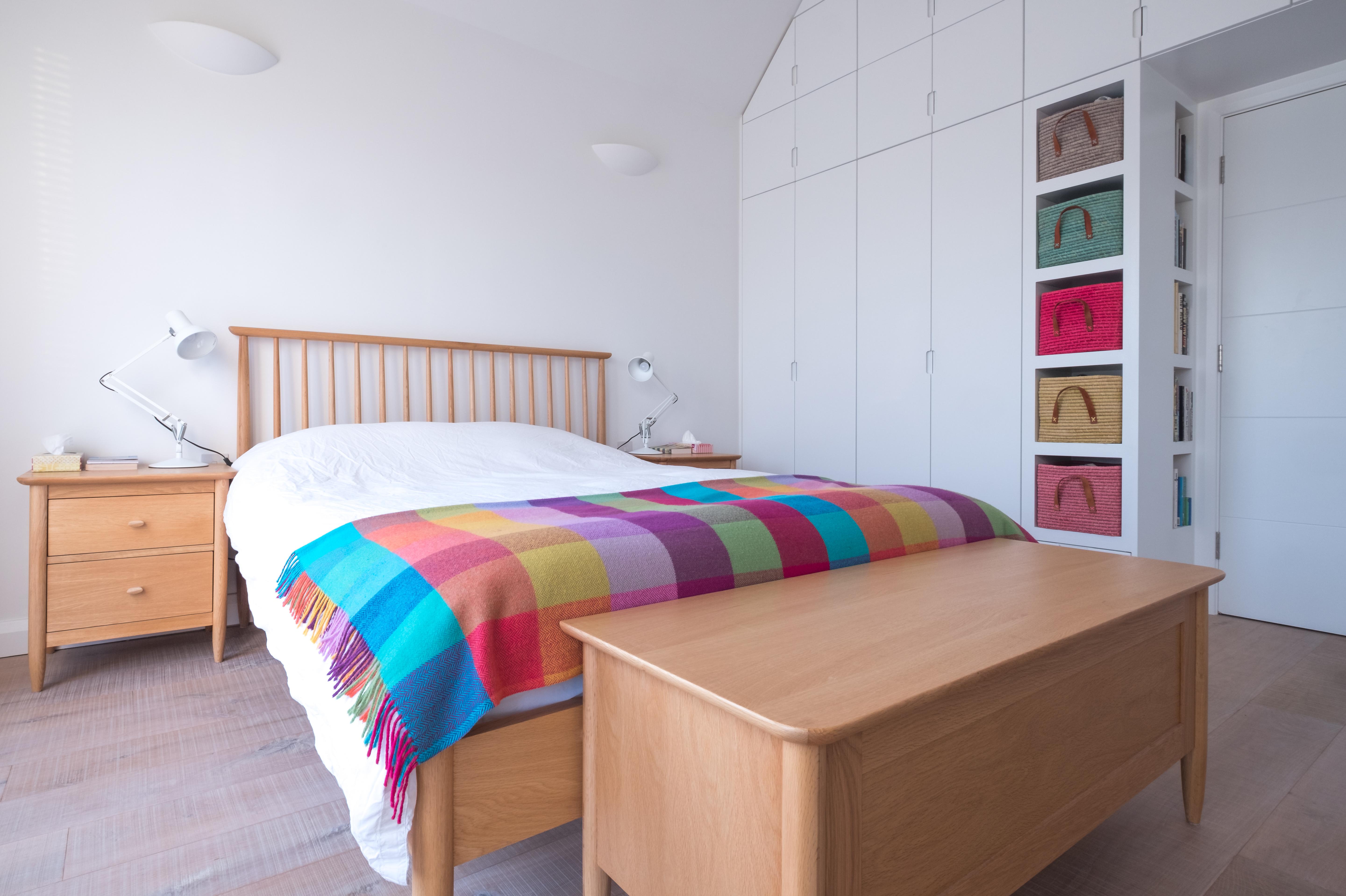 Avoir une chambre apaisante : les astuces